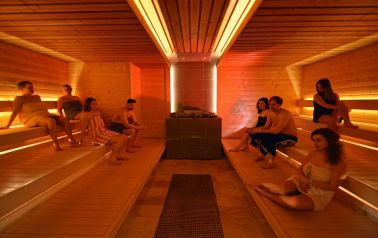Maximare hamm sauna preise
