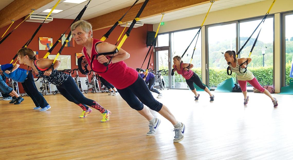 d69a82678d6ba9 Firmen-Fitness im Wellcome – Fit für s Leben