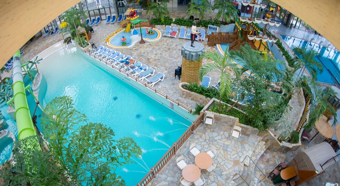 Schwimmen Wasserspaß Aquamagis